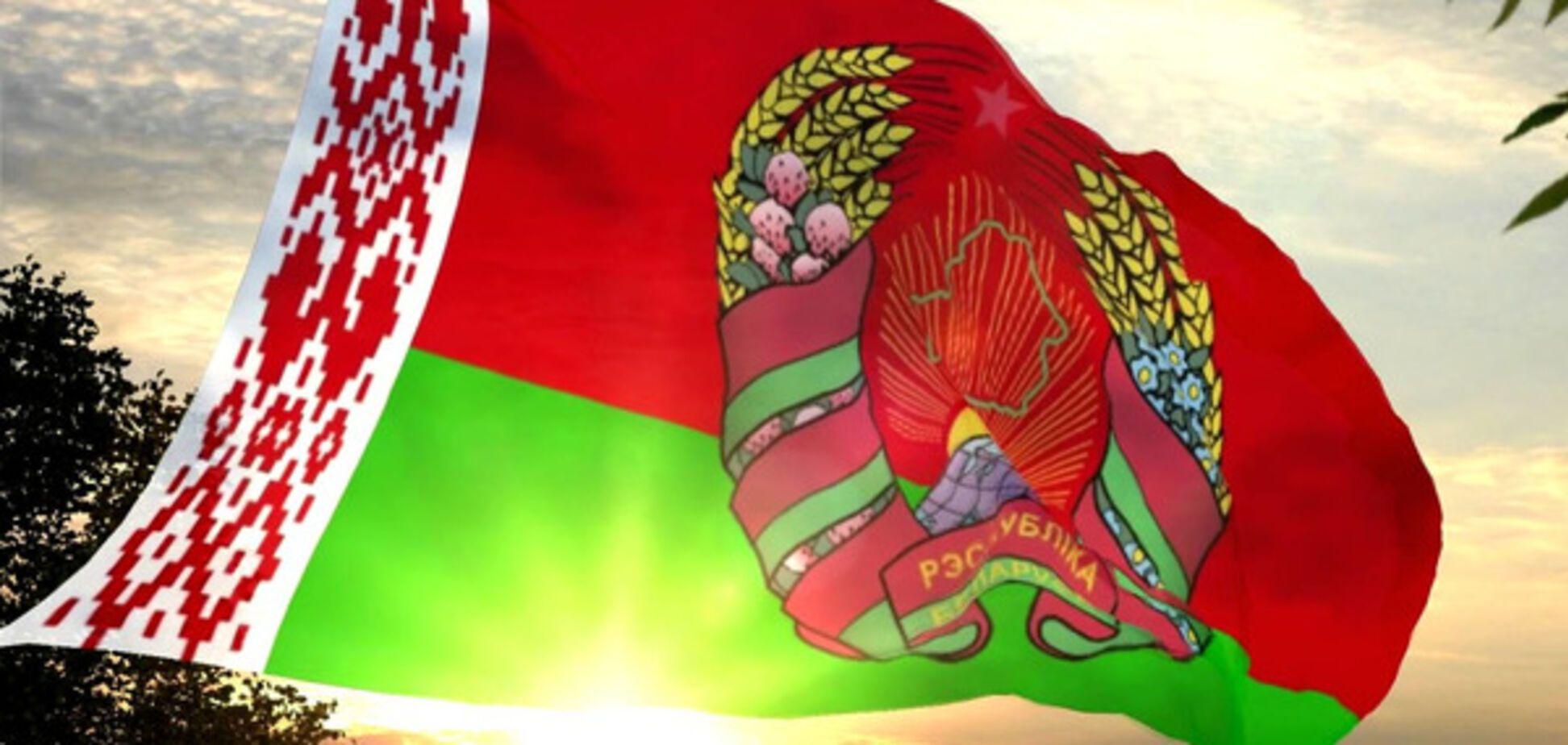'Русский мир' в Беларуси
