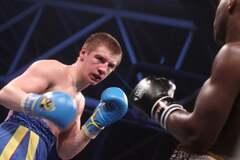 Відомий український боксер: не збираюся відрікатися від Донецька