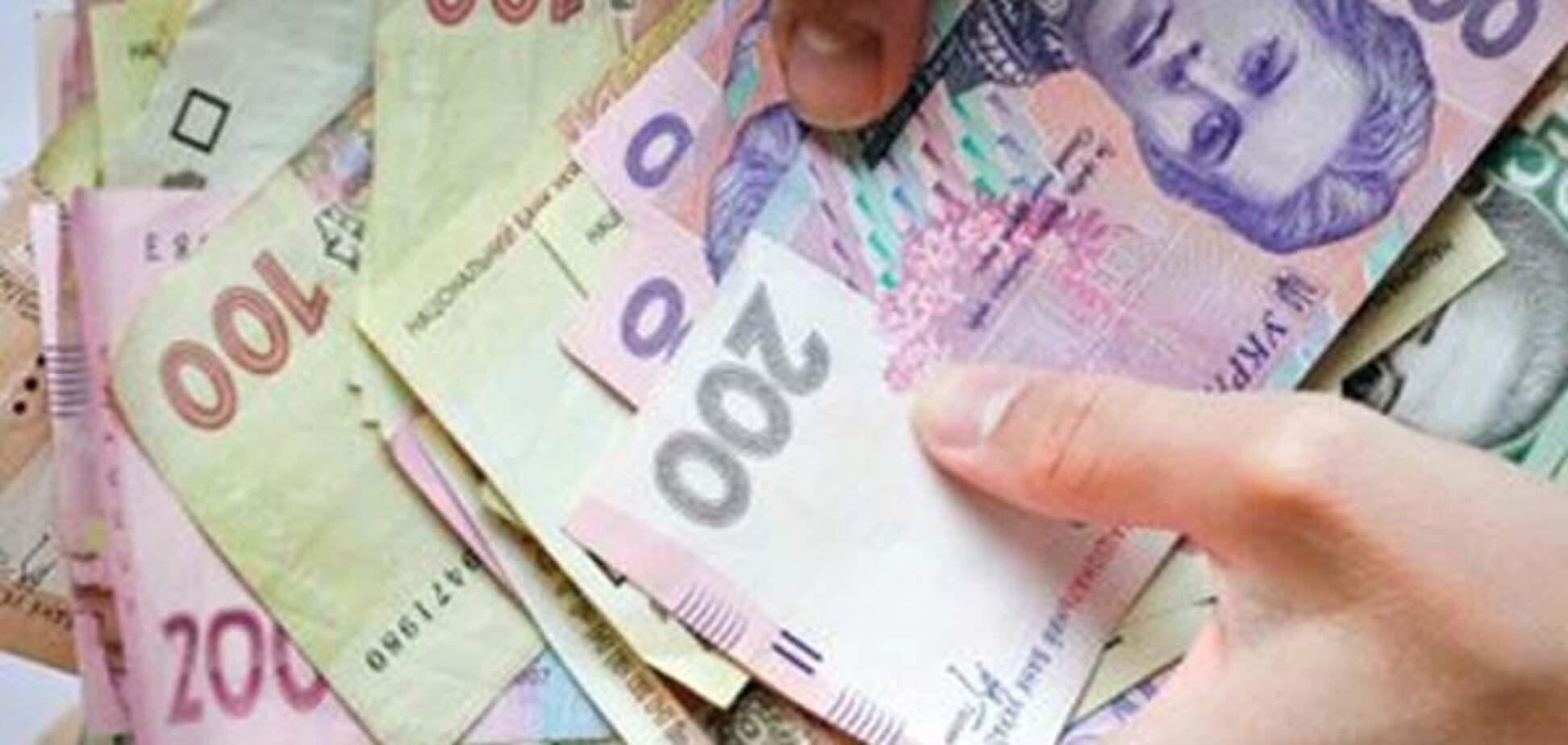 Гривня стала лидером по девальвации на прошлой неделе — Bloomberg