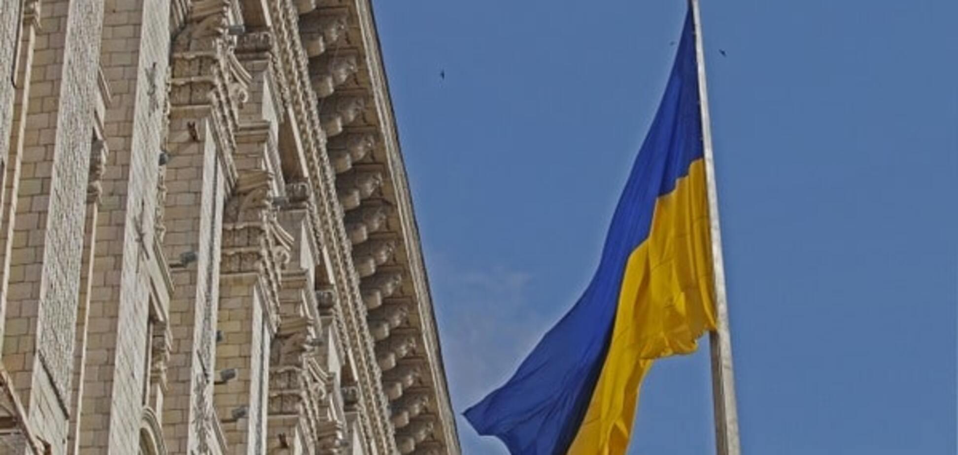 Томенко вимагає перевірити законність скасування виборів у райради Києва