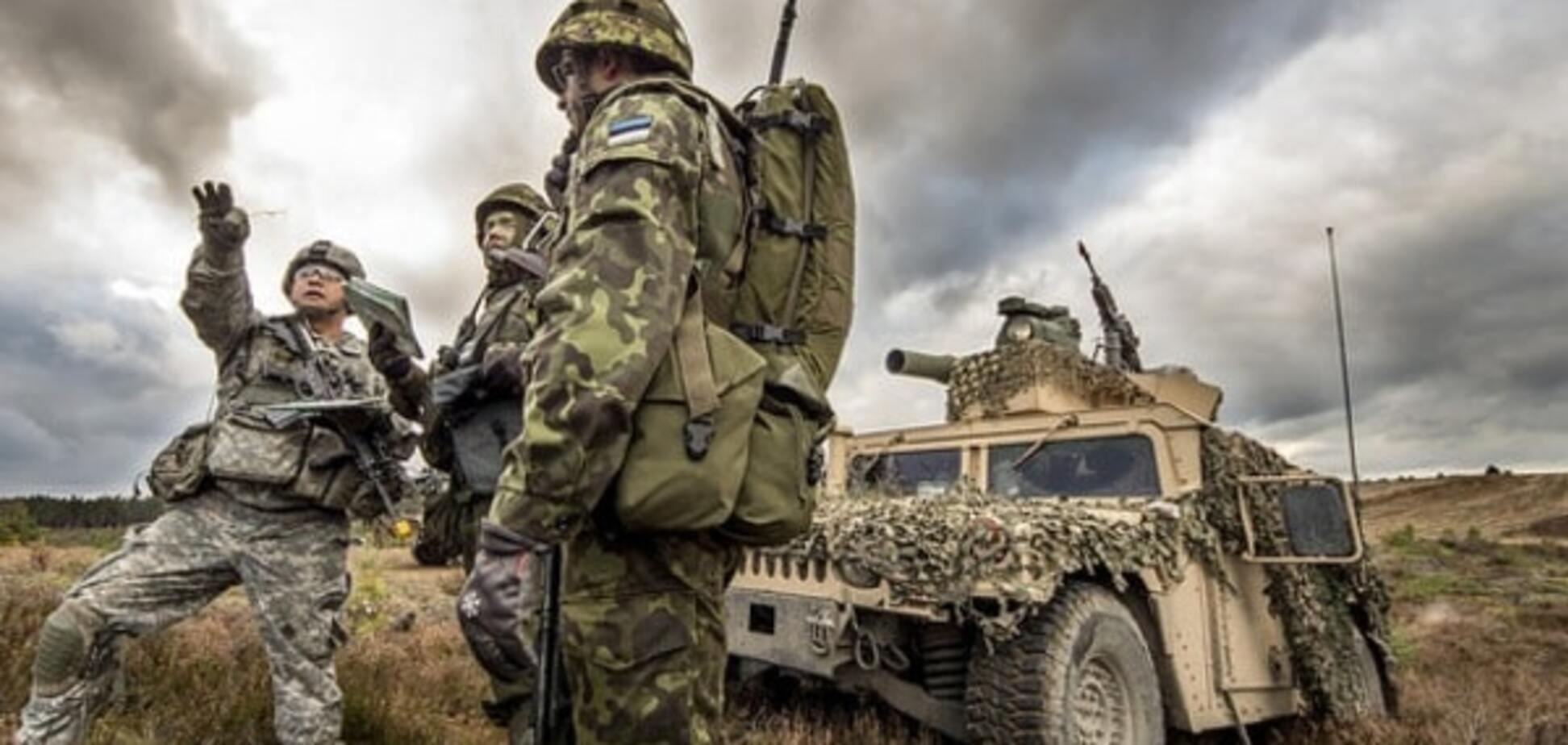Война в Европе: чего опасается и на что надеется НАТО