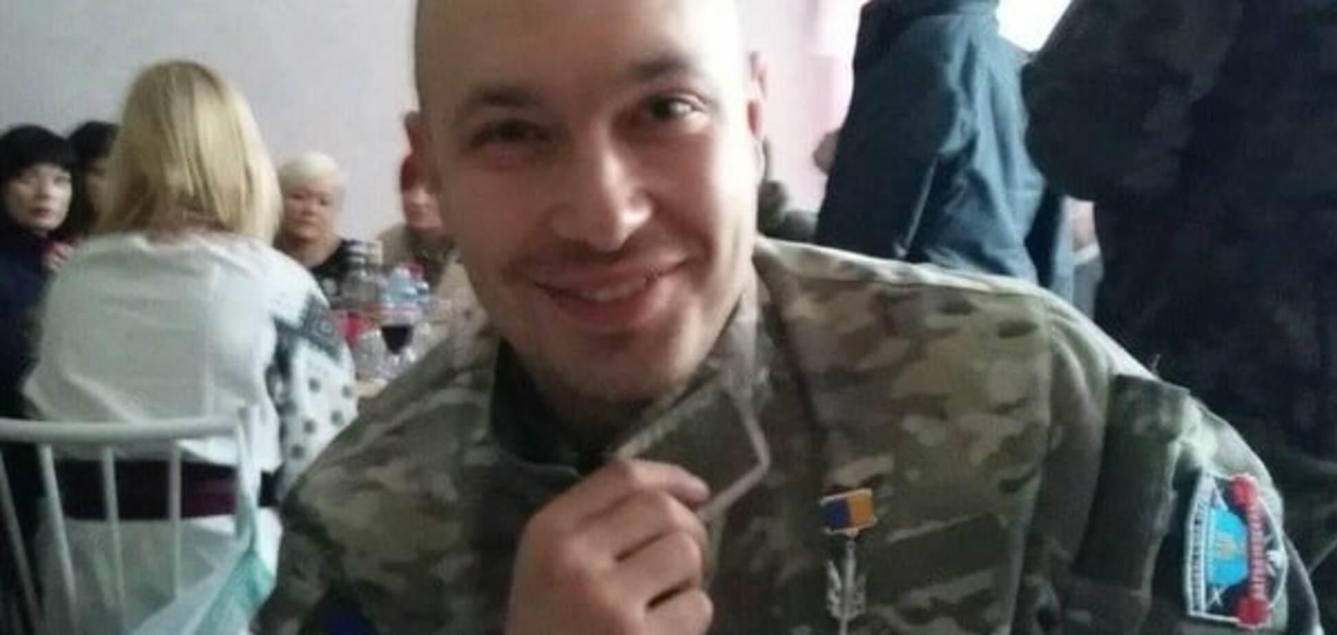 Боєць, який втратив в АТО ноги став Народним Героєм