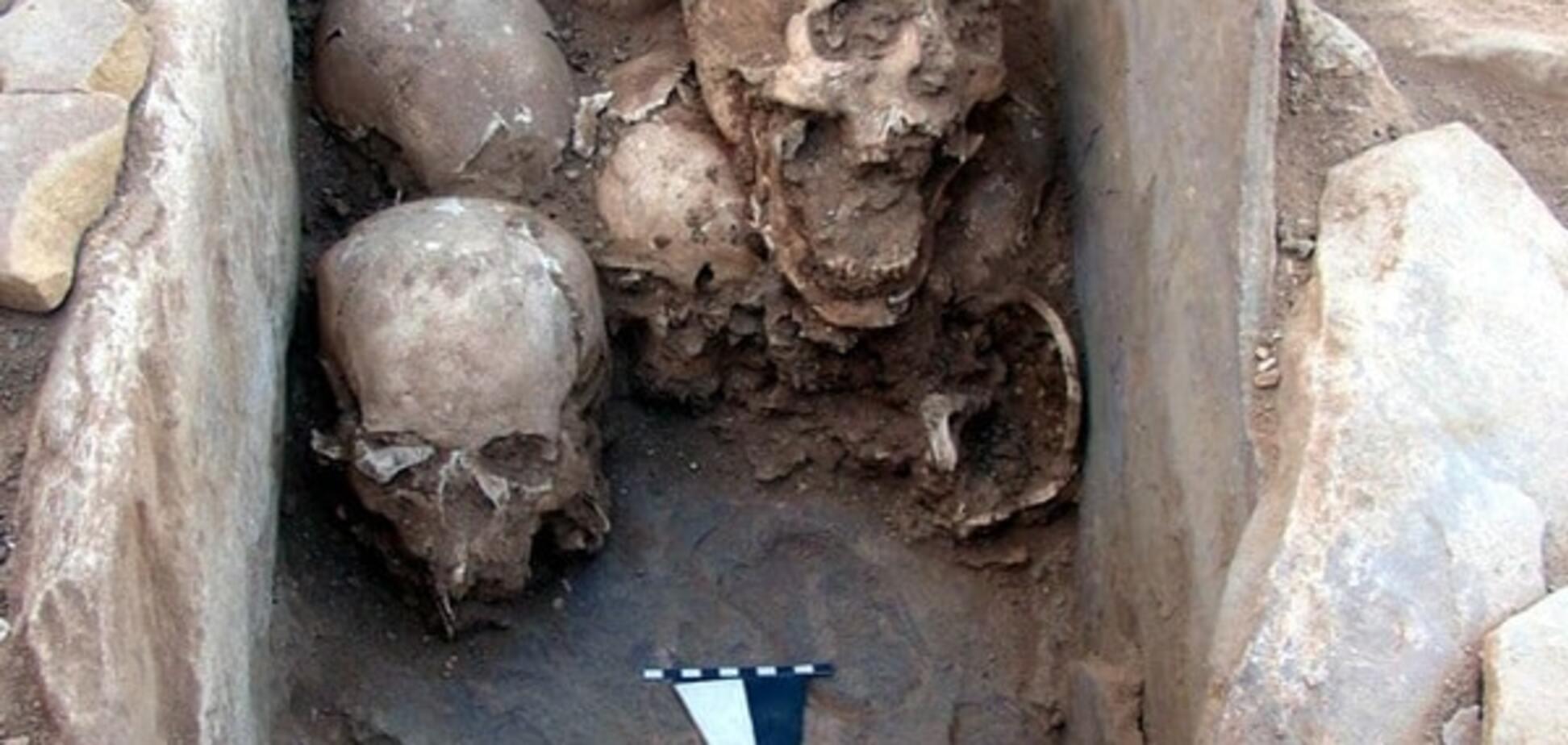 В Иордании археологи раскопали деревню 'ходячих мертвецов': опубликованы фото