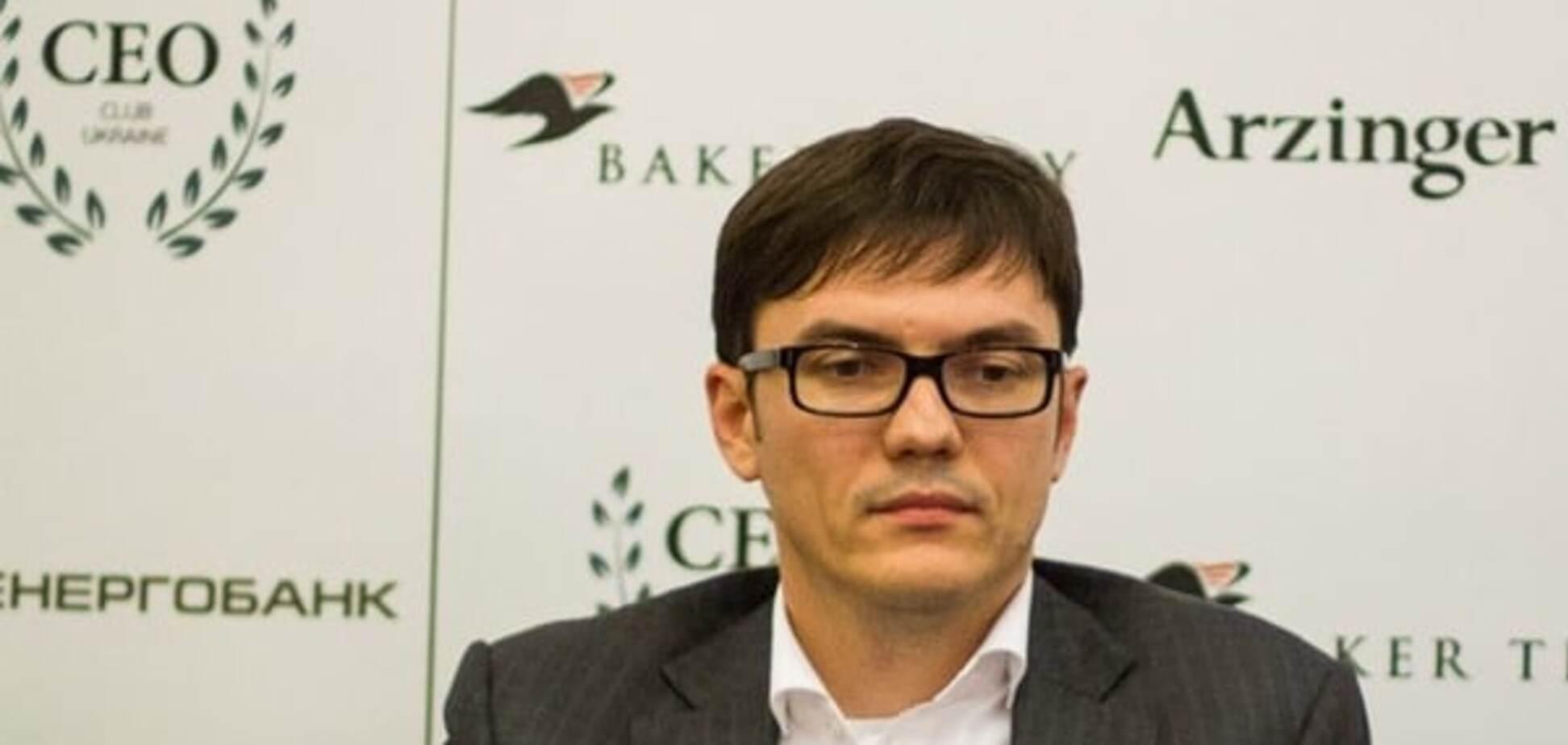 ЗМІ дізналися, за що відкрили кримінальну справу проти Пивоварського