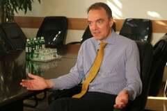 'Укрнафта' хотела годовой контракт с компанией 'Семьи' и оружейного барона из России