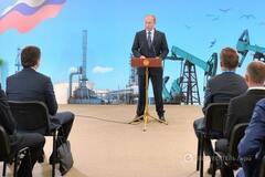 Кровавый баррель: эксперт объяснил, зачем Путин готовит большую войну на Ближнем Востоке
