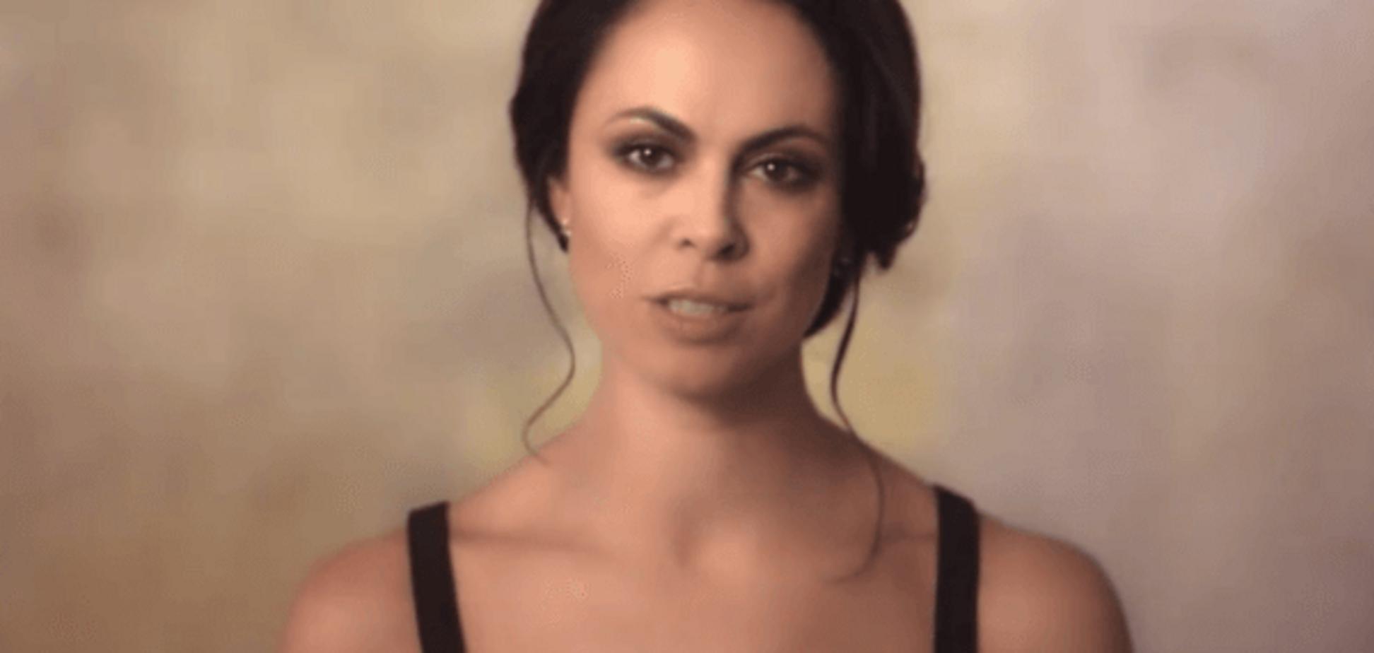 Жена Кличко восхитила лирической песней: трогательное видео