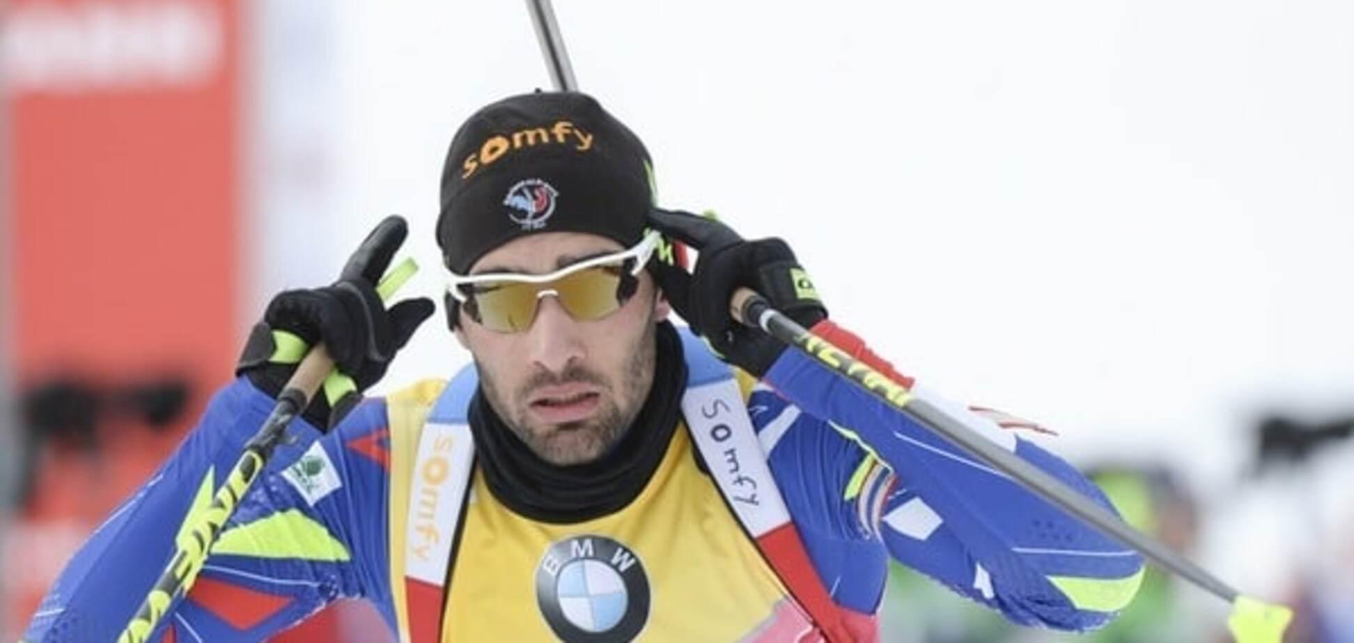 'Заслуживает доверия': лучший биатлонист мира поддержал наказанную за допинг украинку