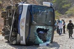 Автобус с футболистами известной команды попал в жуткое ДТП: есть пострадавшие