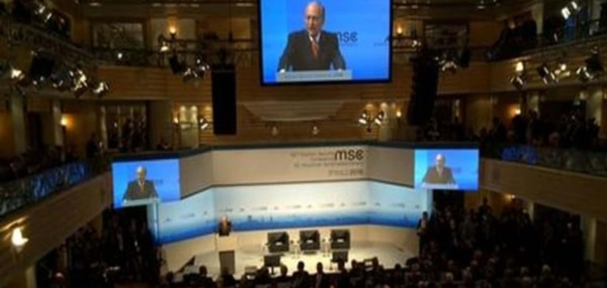 На мюнхенской конференции Украина осталась в тени Сирии и России – СМИ