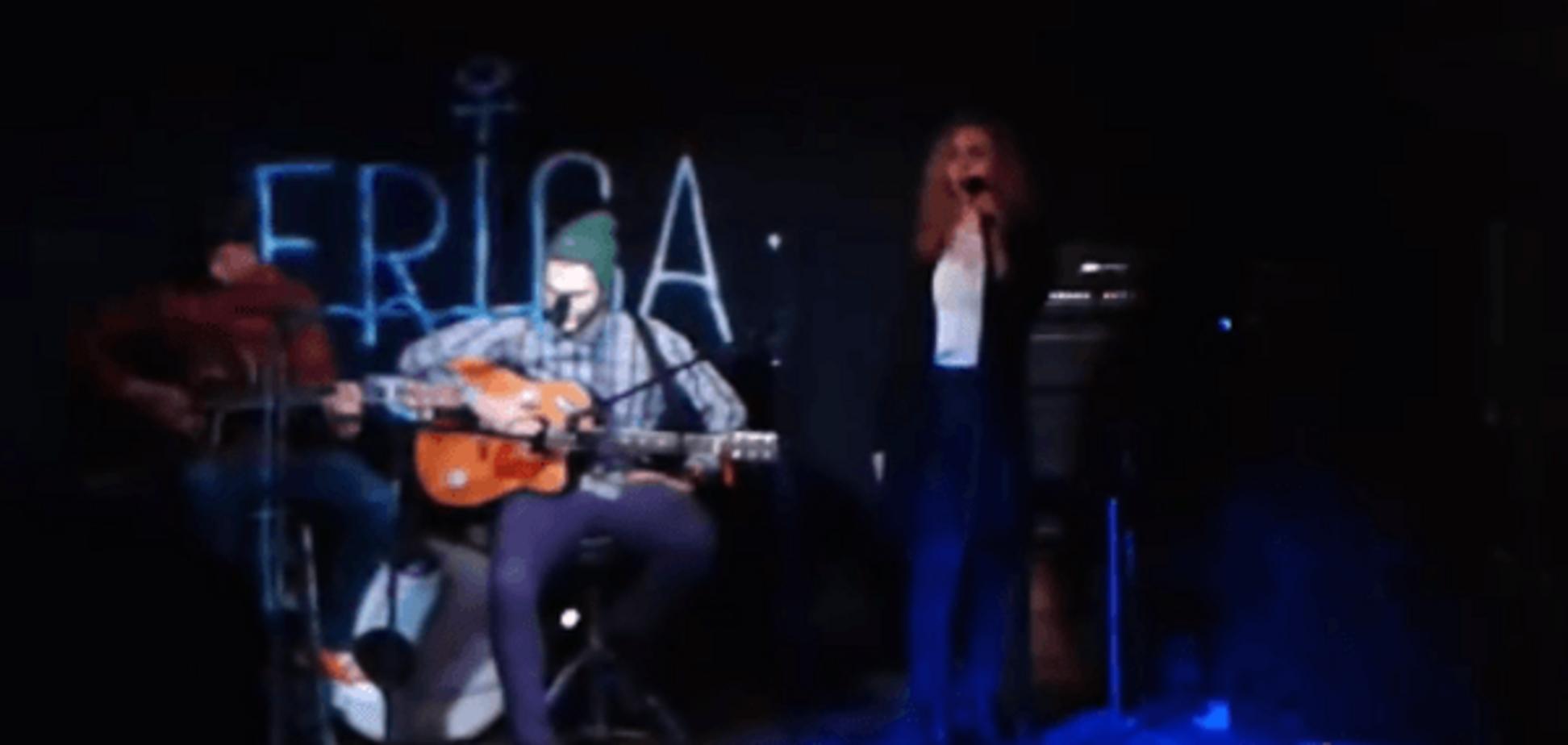 'Спи собі сама': в оккупированном Крыму перепели песню Скрябина