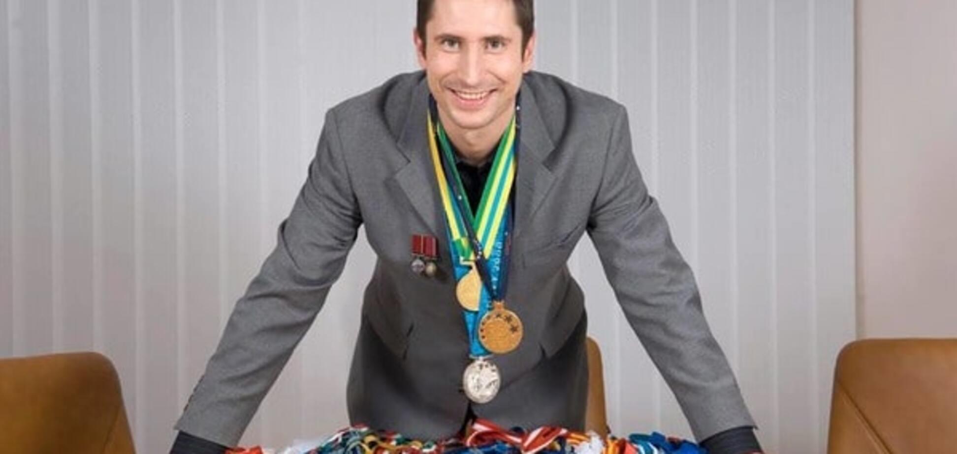 Легендарний український чемпіон порівняв Олімпіаду із комунізмом