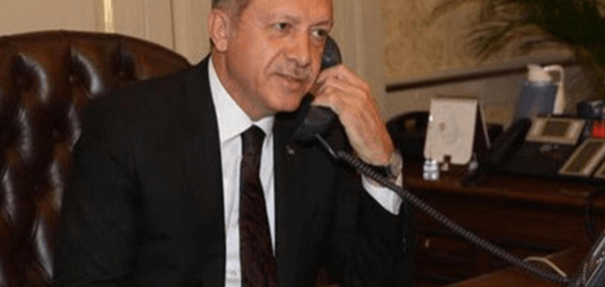 Пранкери заявили, що 'розвели' Ердогана на розмову з 'Порошенком і Яценюком': відеофакт