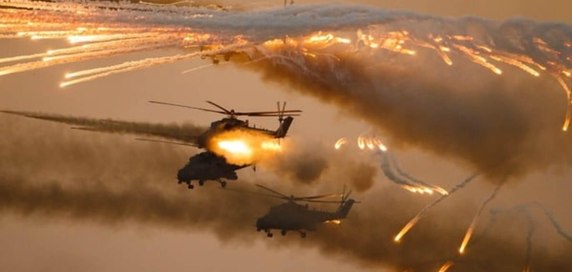 Война России, Турции и Саудовской Аравии в Сирии: от стычки до Третьей мировой