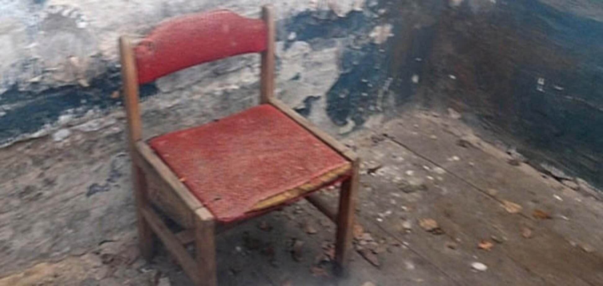 Опубліковані фото камер, де терористи 'ДНР' катували і вбивали українців