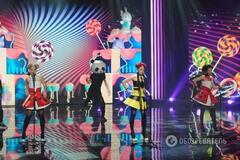 'Евровидение 2016': фото и видео выступлений участников второго полуфинала Национального отбора