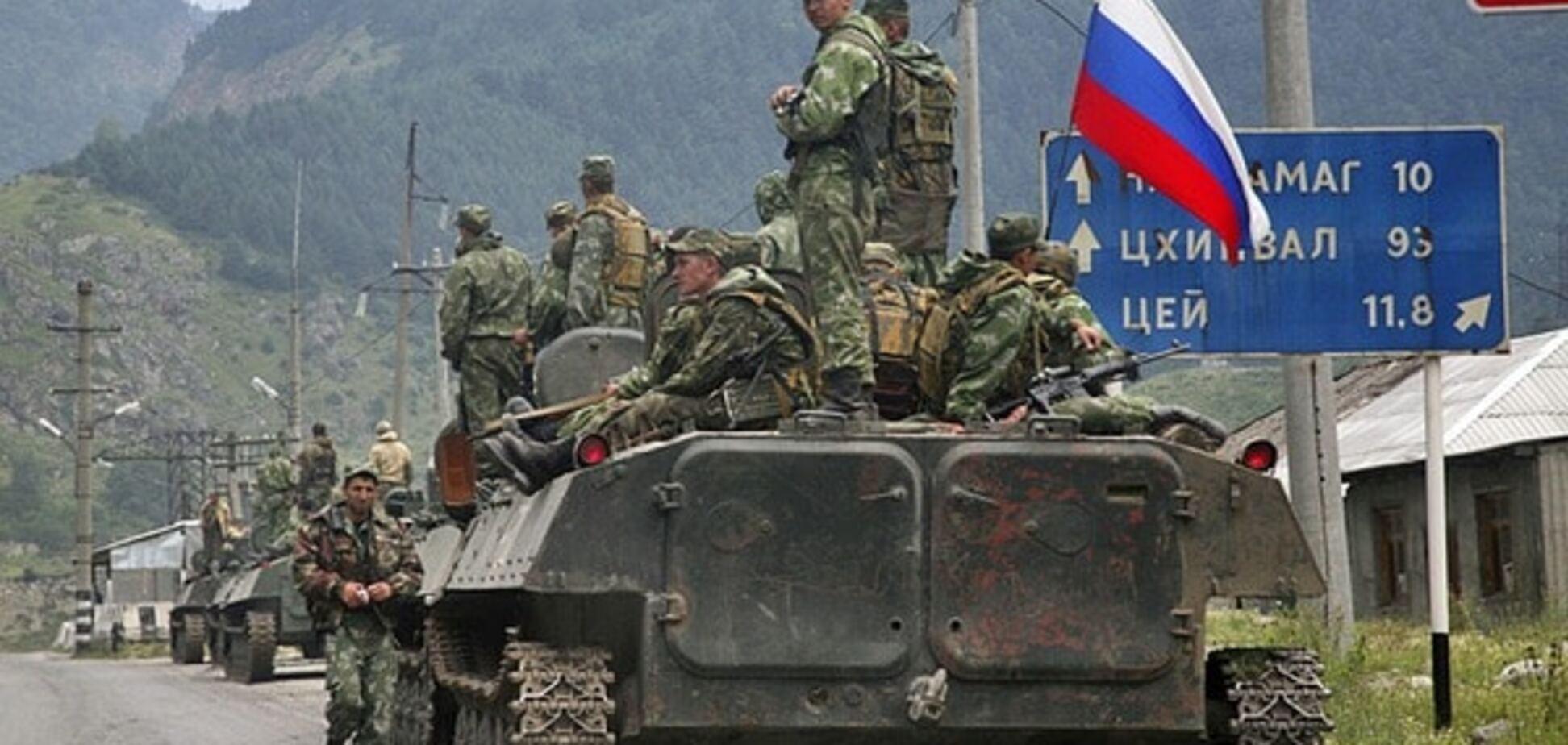 Росія проводила етнічні чистки грузин у 2008 році - міністр юстиції Грузії