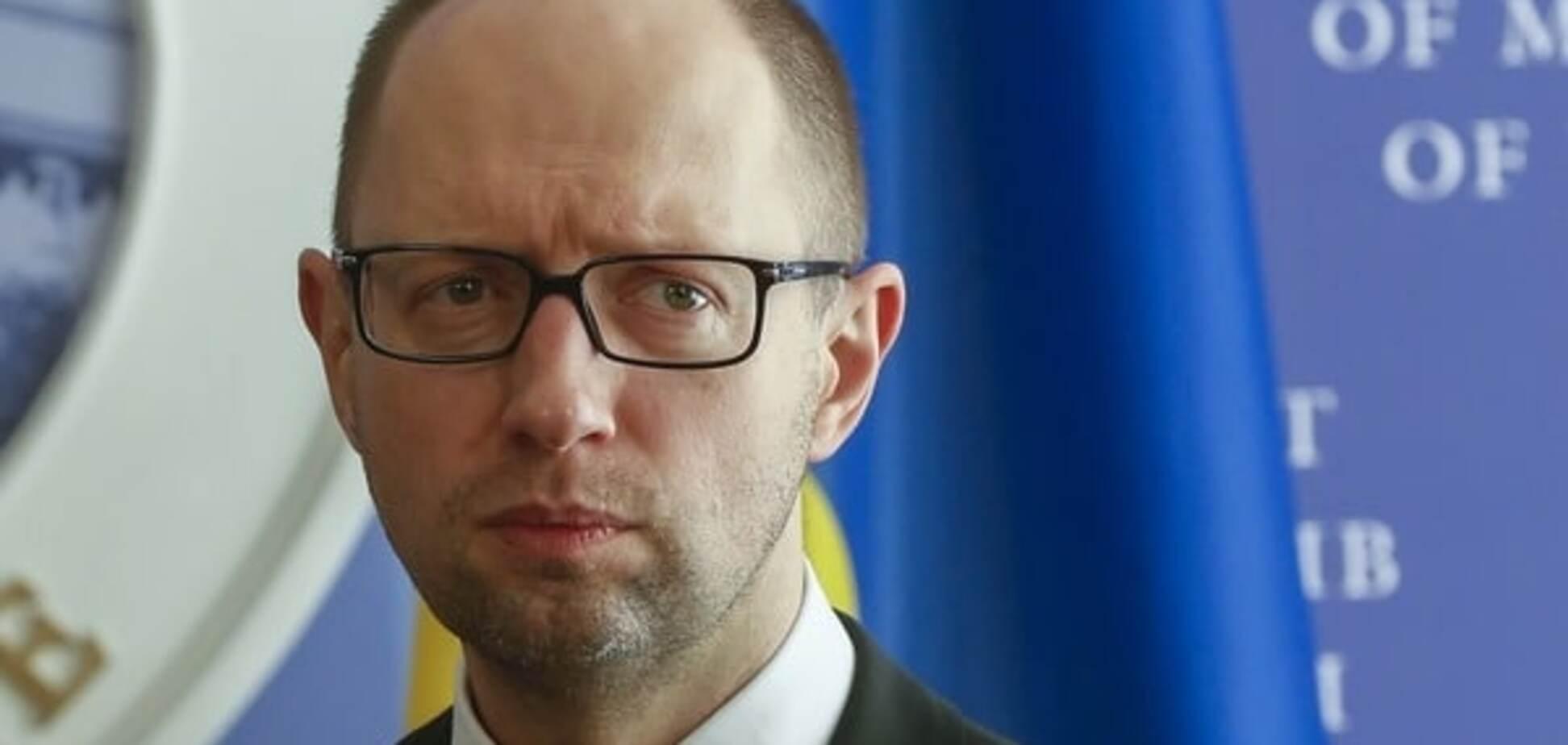 Украина готовится к чистке в правительстве – Bloomberg