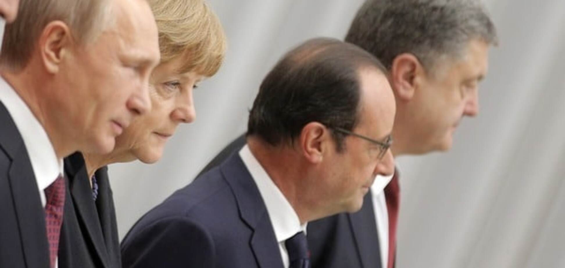 Справа часу: Портников розповів, як мінські угоди 'задушать' Росію