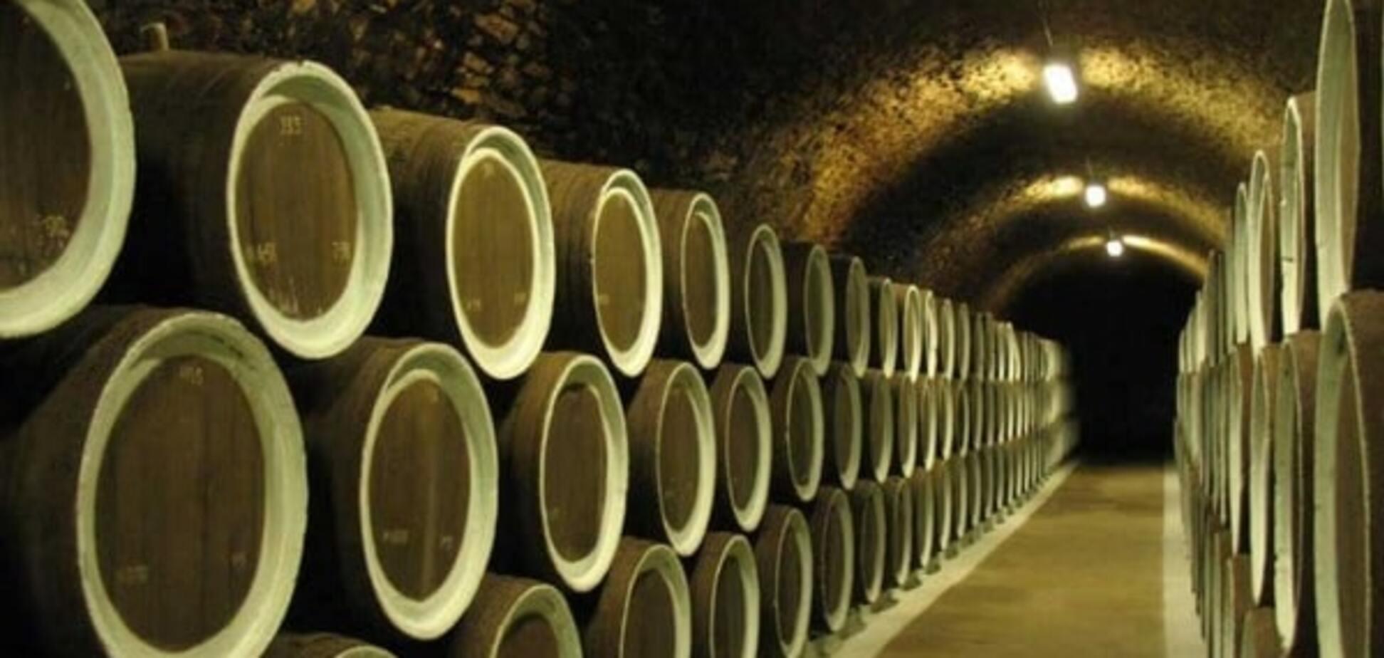Мінагрополітики заборонило виробляти в Україні знамените вино