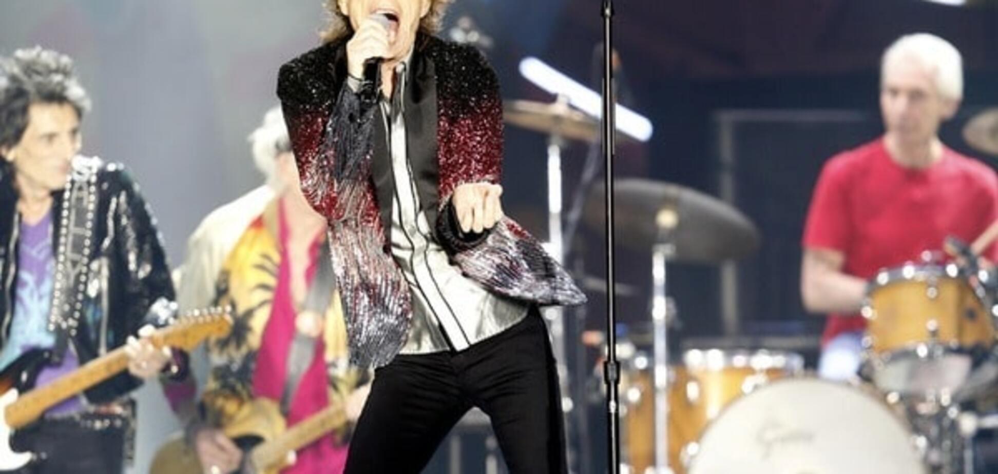 Питання життя і смерті: The Rolling Stones озброїлися і посилили охорону