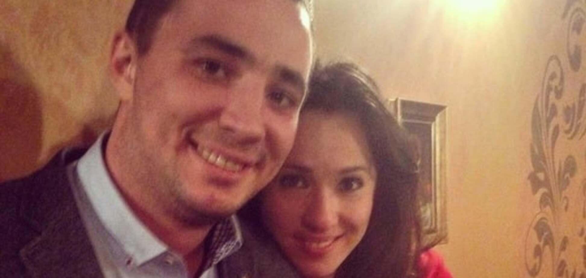 Певица Наталка Карпа выйдет замуж за Героя АТО
