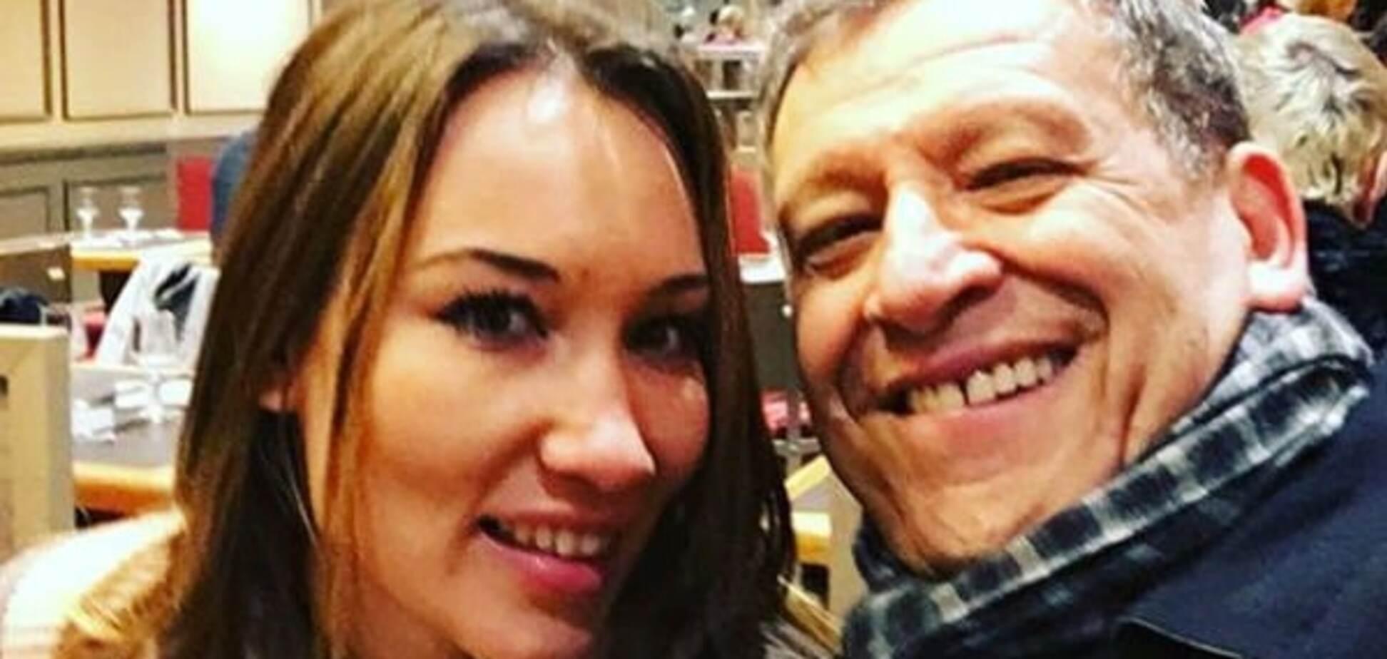 66-летний создатель 'Ералаша' женился на молодой красотке