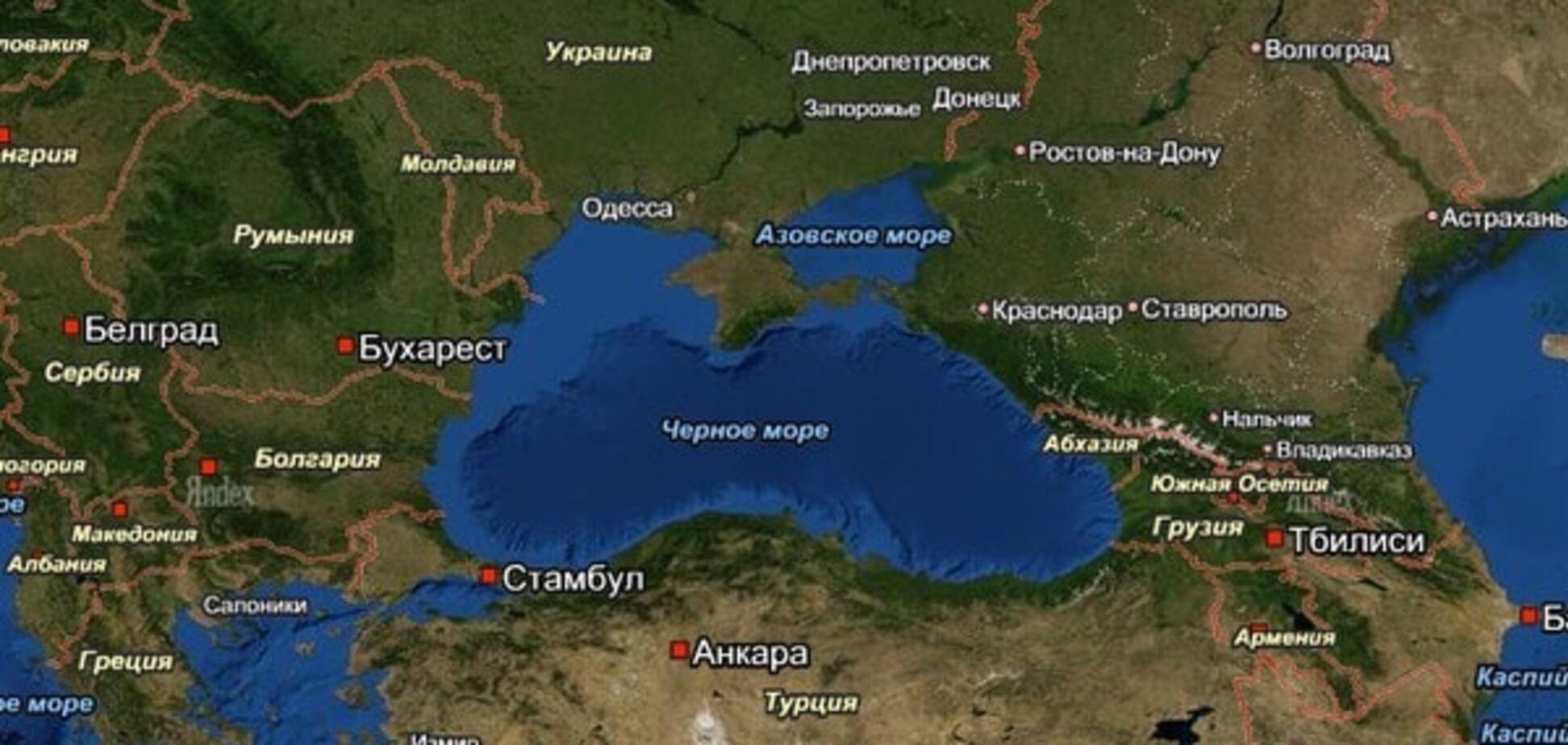 Это дыра для Путина: генерал назвал главную проблему Кремля в Черном море