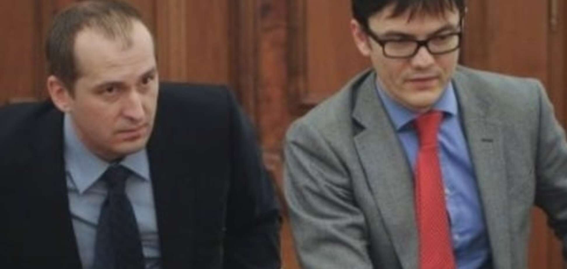 Профильные комитеты Рады признали работу двух министров Яценюка неудовлетворительной