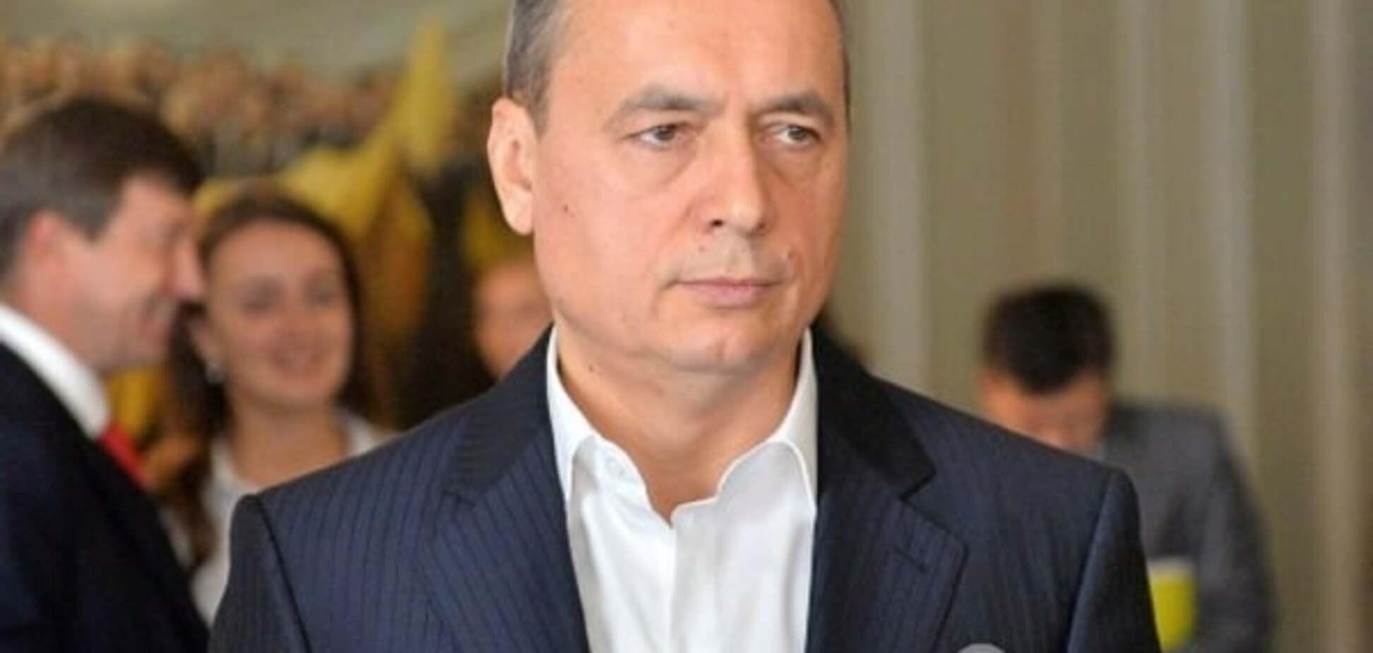 НАБУ передасть справу Мартиненка в суд вже у лютому - Ситник