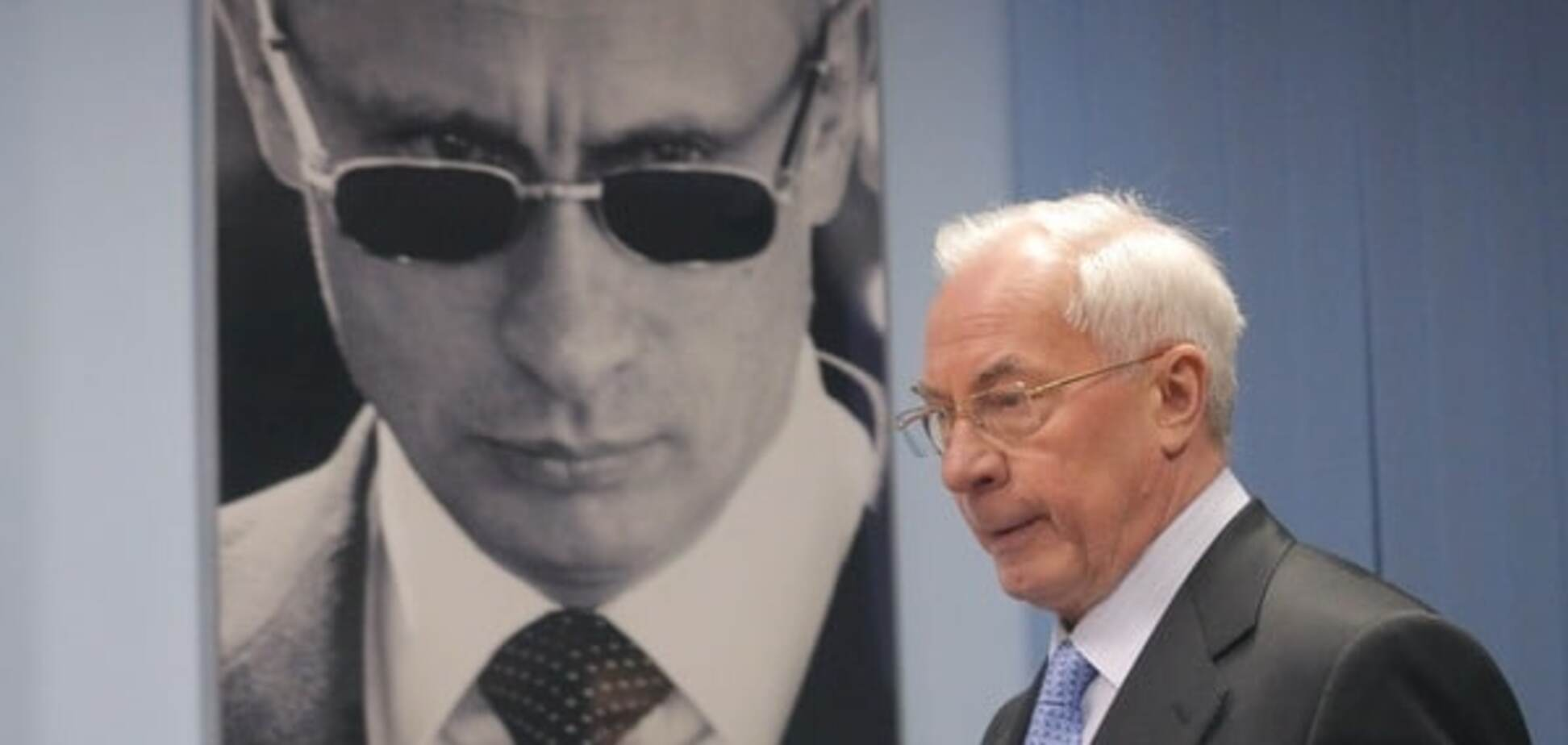 У Азарова собираются создать 'Одесскую народную республику' - Тымчук