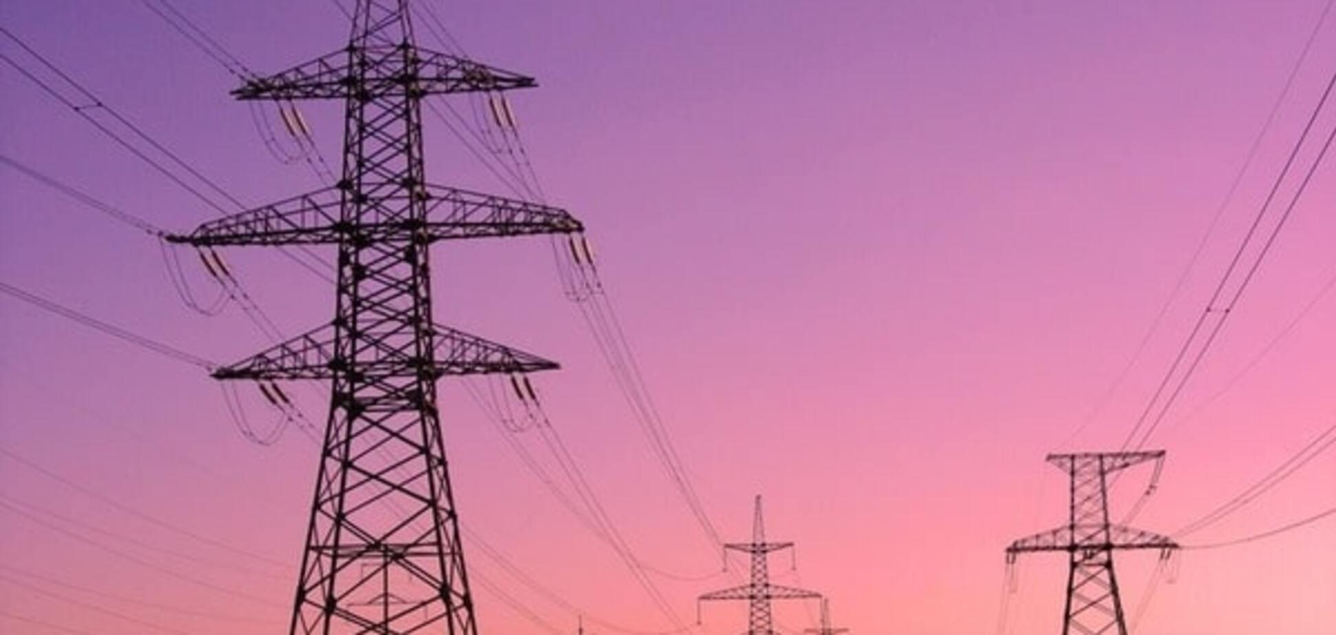 Україна відновить поставки електроенергії в дві країни СНД