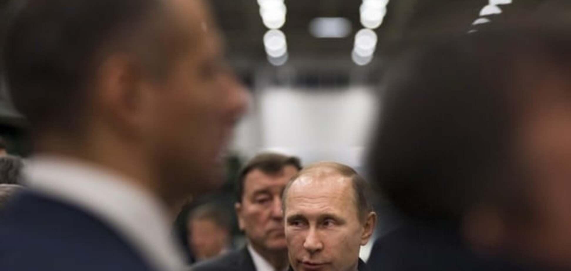 Никто ему не брат: генерал спрогнозировал, как будет действовать проигрывающий Путин