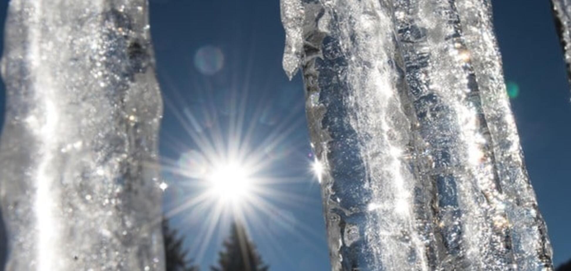 Вчені пояснили, чому січень був рекордно спекотним