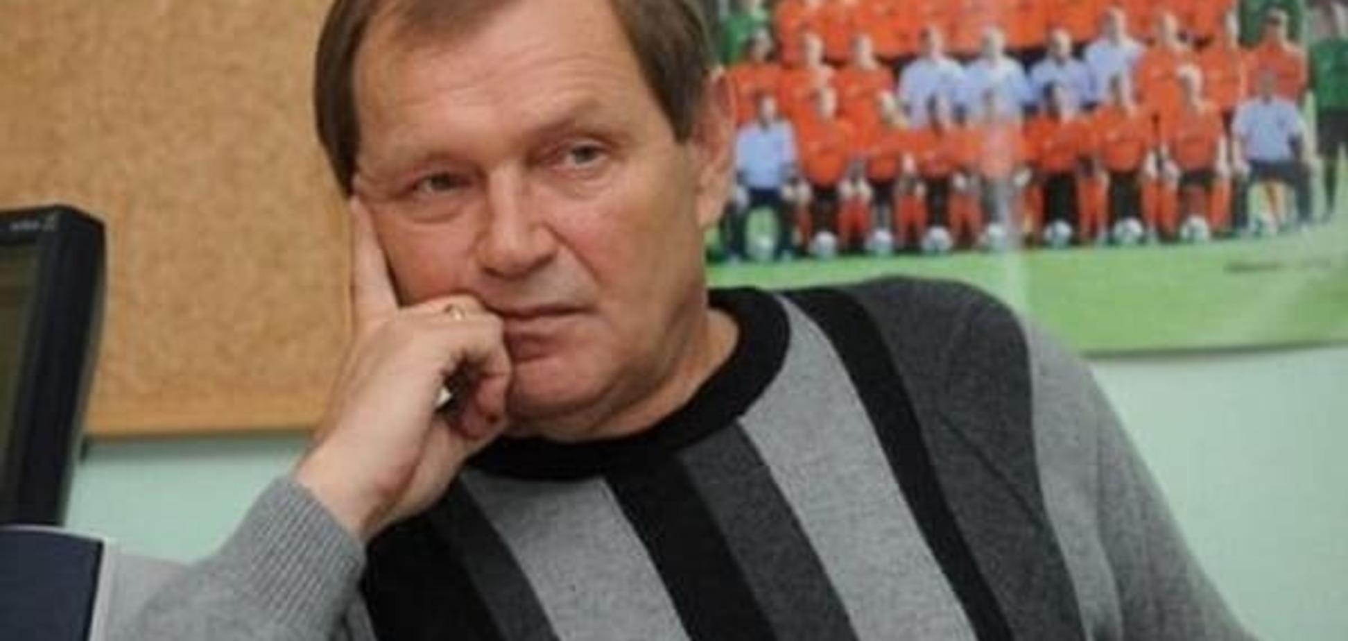 'Дурниці': відомий український тренер висміяв бажання 'Шахтаря' повернутися на 'Донбас Арену'