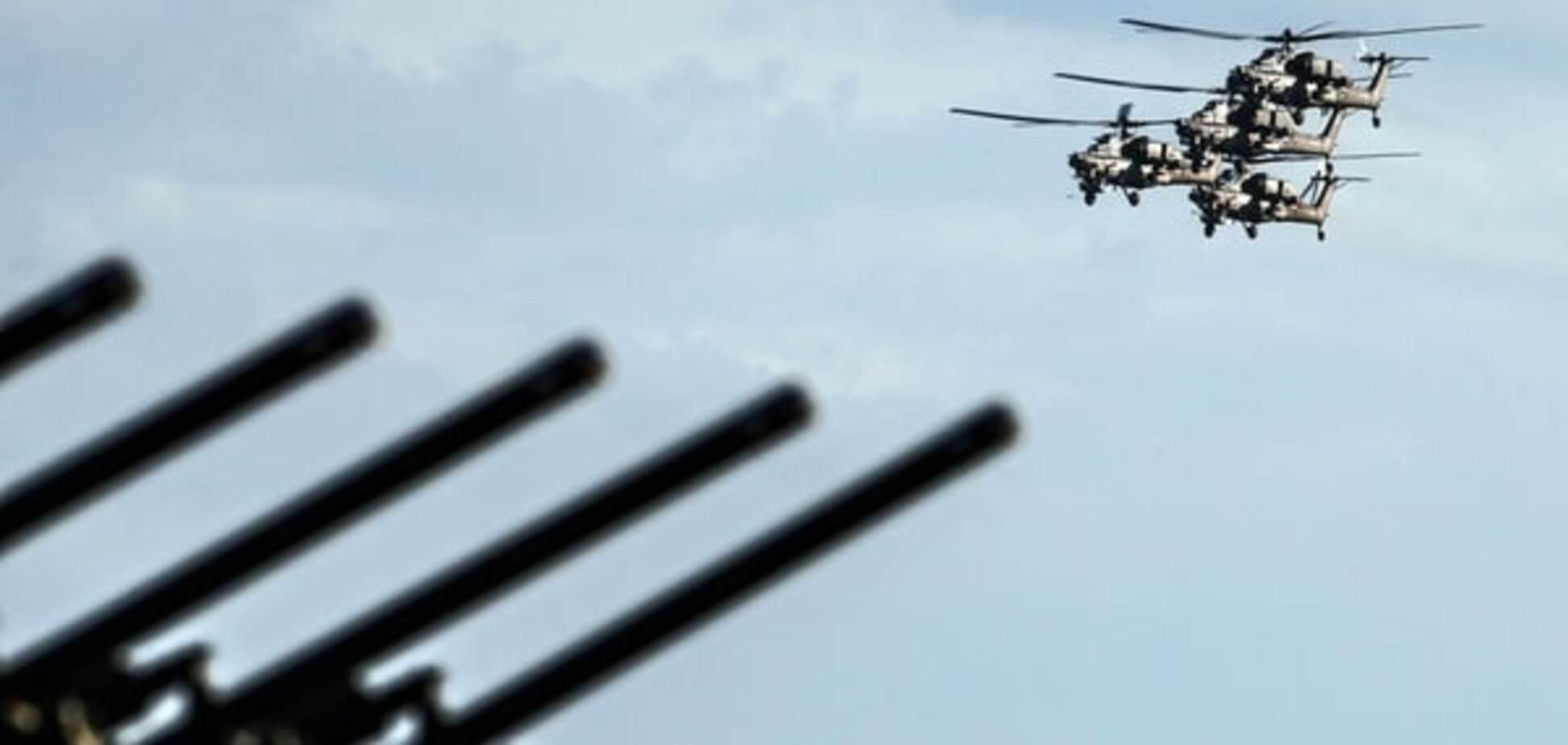 Подготовка к войне? Россия активно перебрасывает в Крым военную технику - СБУ