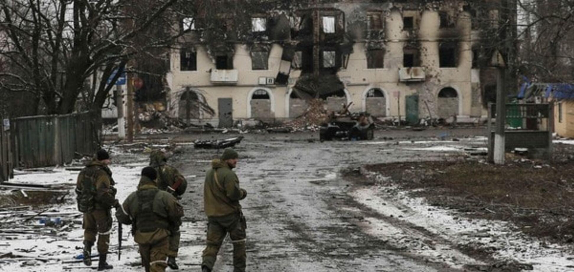 Сповідь з пекла: офіцер спецназу про трагедію в Дебальцевому