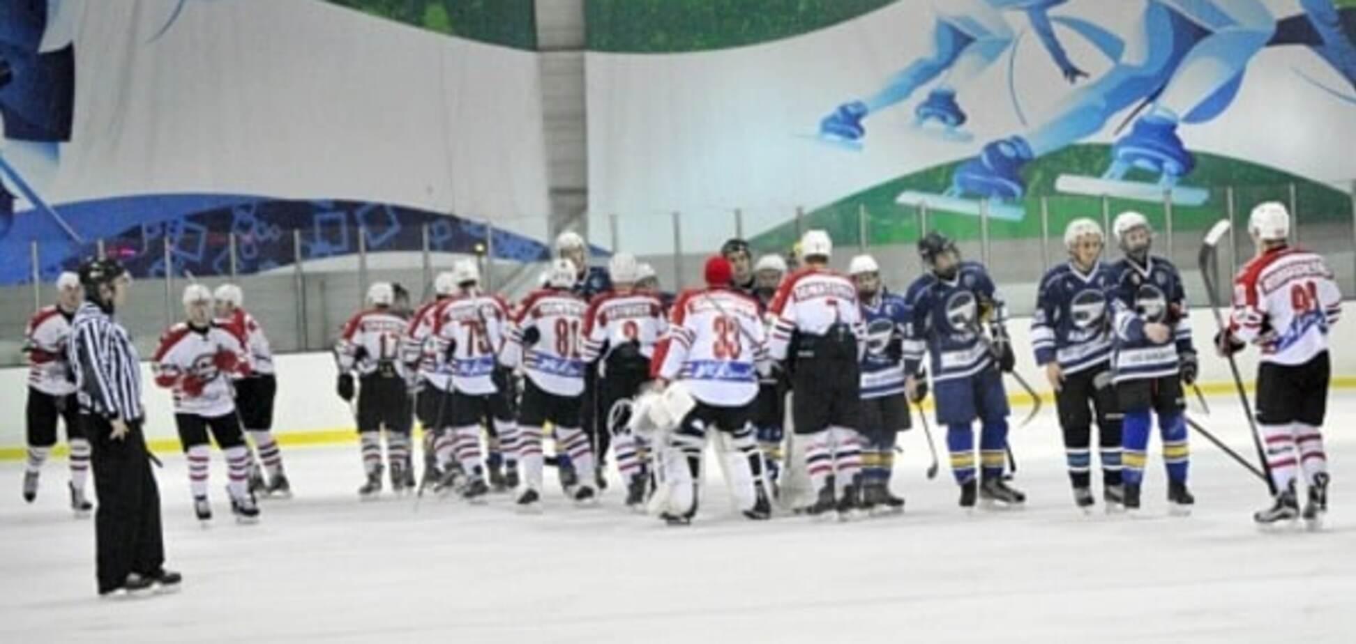 ХК 'Юность' – ХК 'Донбасс': превью матча 21-го тура чемпионата Украины