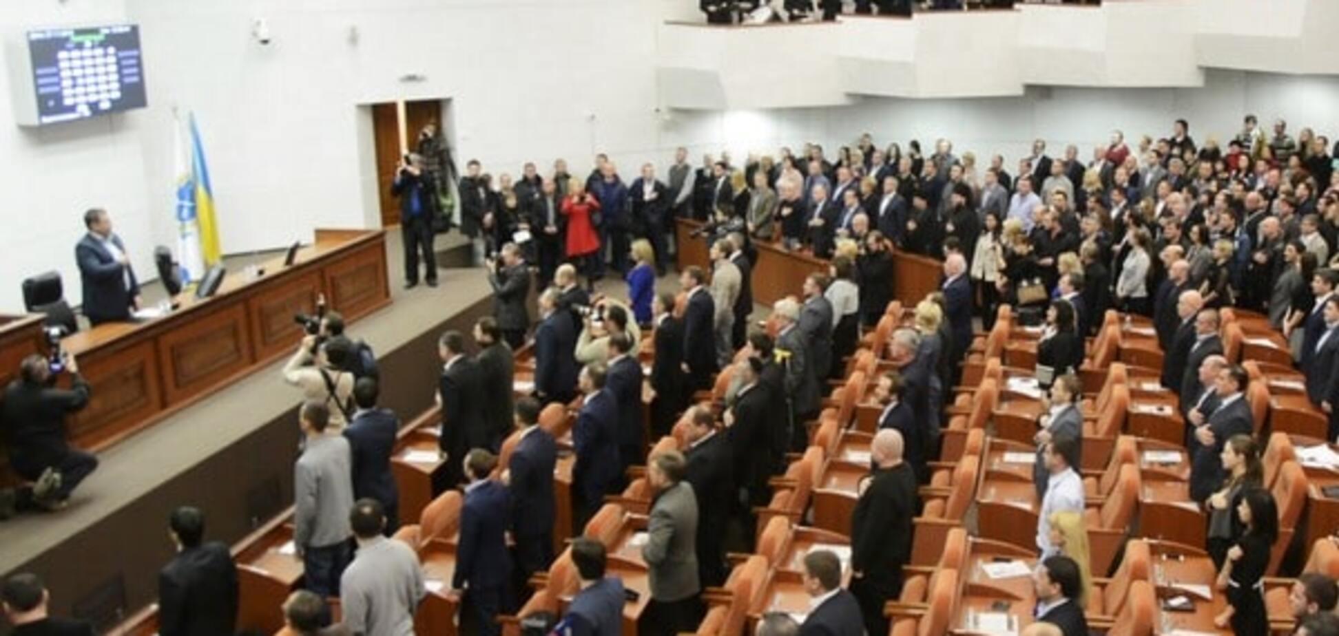 Побитий депутат Григорук натякнув, хто стоїть за жорстоким нападом
