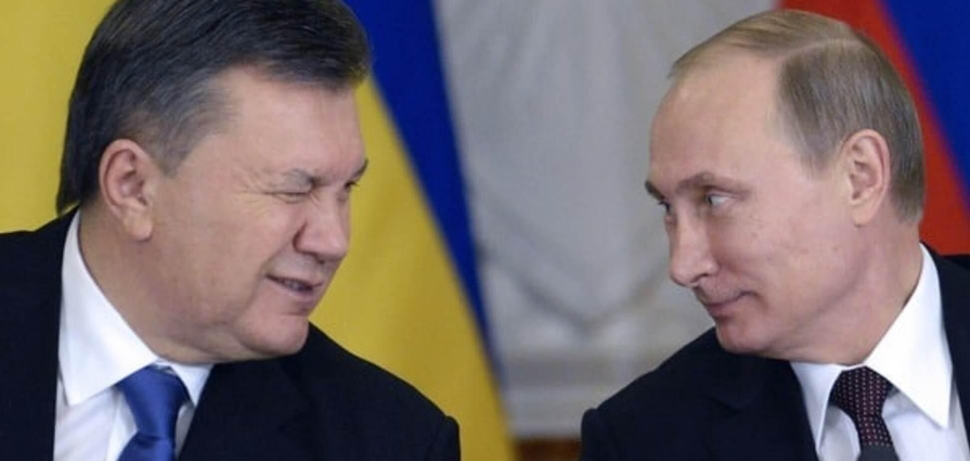 Кепські перспективи: екс-міністр пояснив, чому Росія може відсудити борг Януковича