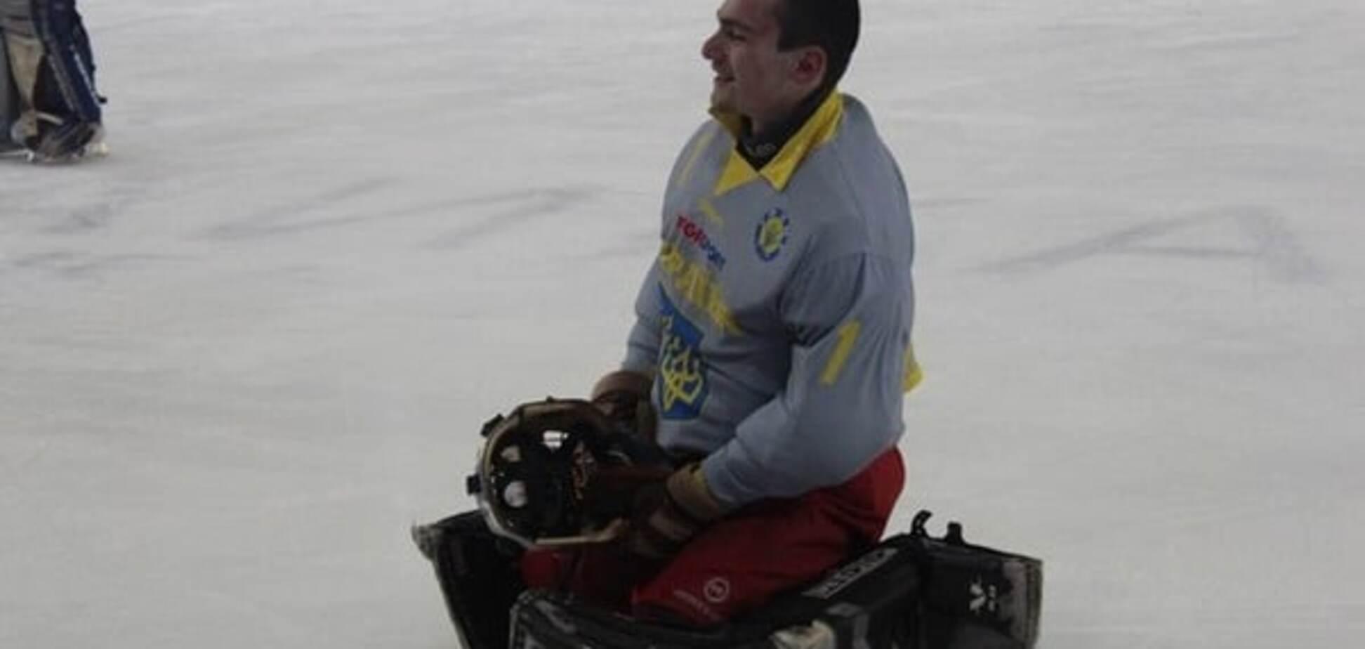Хокеїст збірної України втратив пам'ять після бійки на чемпіонаті світу в Росії