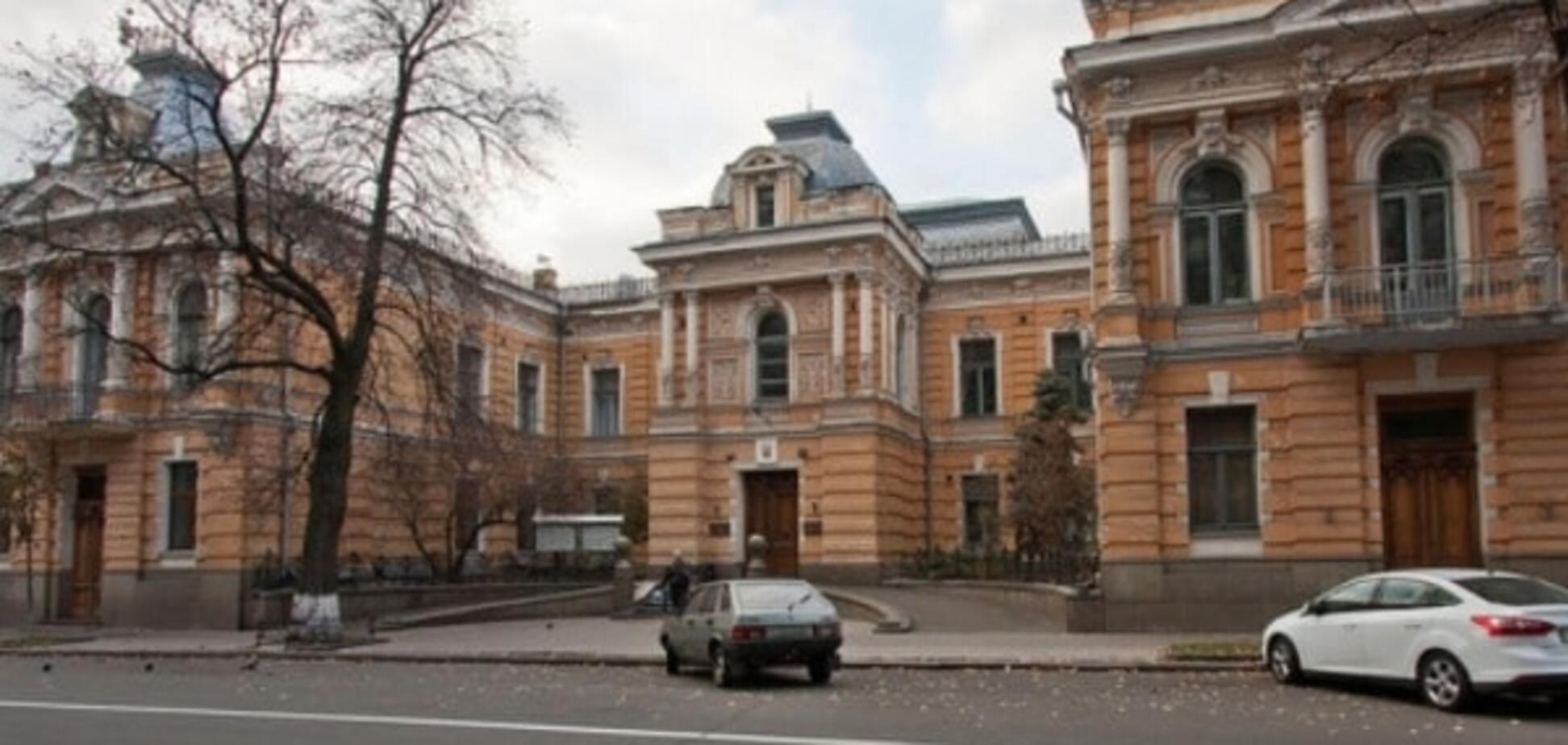 Київська давнина: історія одного будинку