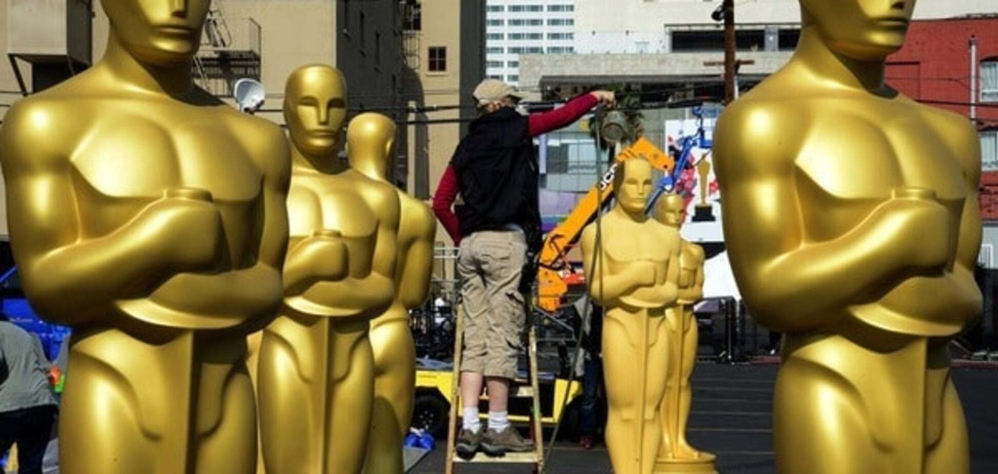 У США статуетці 'Оскар' повернуть зовнішній вигляд 1929 року