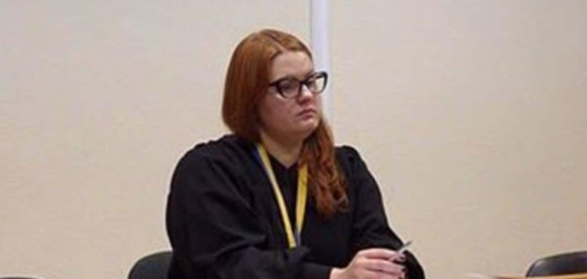 Обвинуваченого у вбивстві пасажира BMW патрульного судить суддя із 'ЛНР' - журналіст