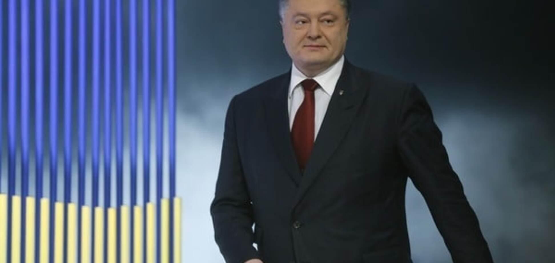 Ошибка президента: журналист пояснил, чем грозит Порошенко 'игра в отставку Яценюка'