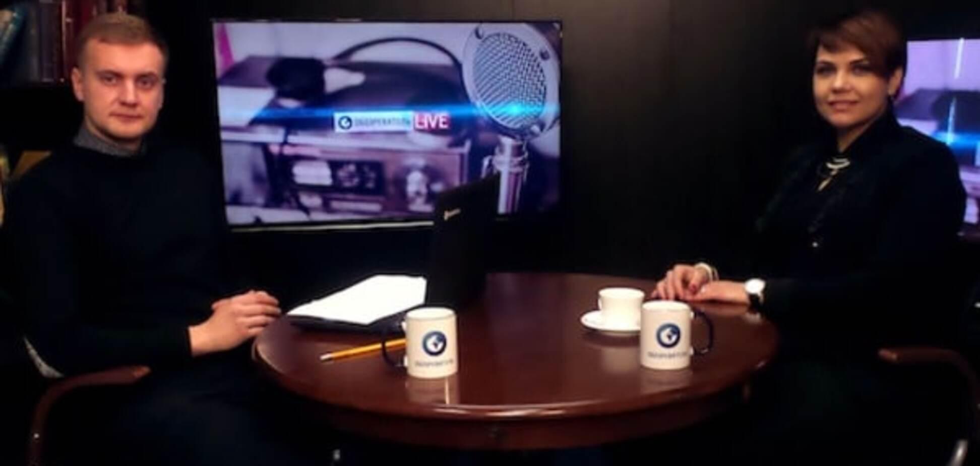 Эксперт объяснила, почему нардепы боятся увольнять Яценюка