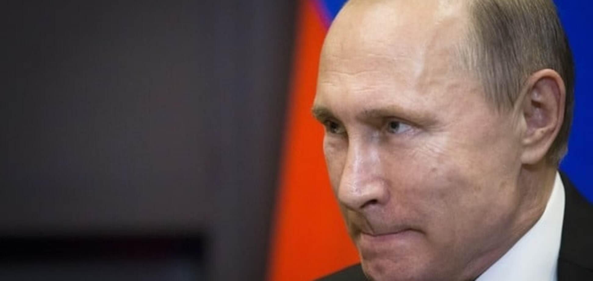 Не Прибалтика: The American Interest дізнався, куди Путін відправить війська