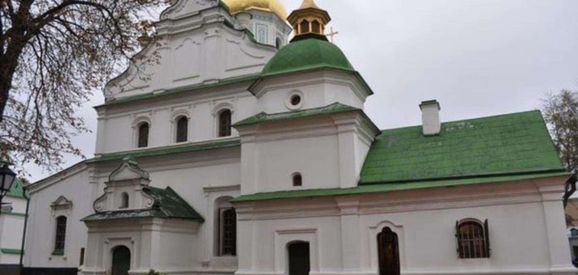 Все решено: глава Минкульта объяснил, почему УПЦ КП разрешили служить в Софии Киевской
