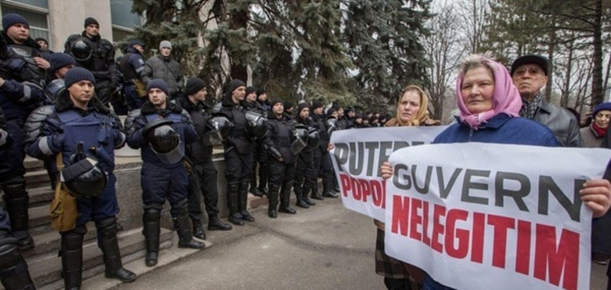 Молдавський розлом: експерт розповів про посилення Кремля на правобережжі Дністра