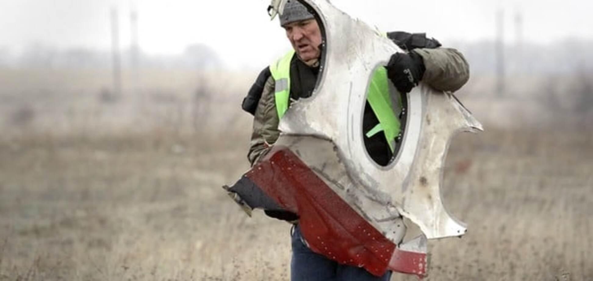 Кто сбил 'Боинг': Нидерланды назвали сроки обнародования выводов по MH17